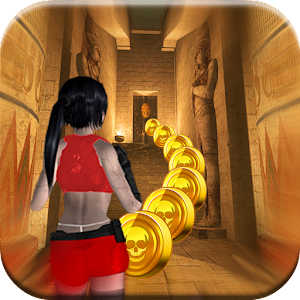 Temple Ancient Runner for PC and MAC