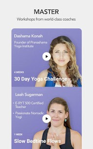 Daily Yoga – Yoga Fitness Plans 4