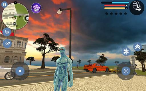 Freezero 1.7 screenshots 6