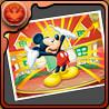 ミッキーマウス【フォト】
