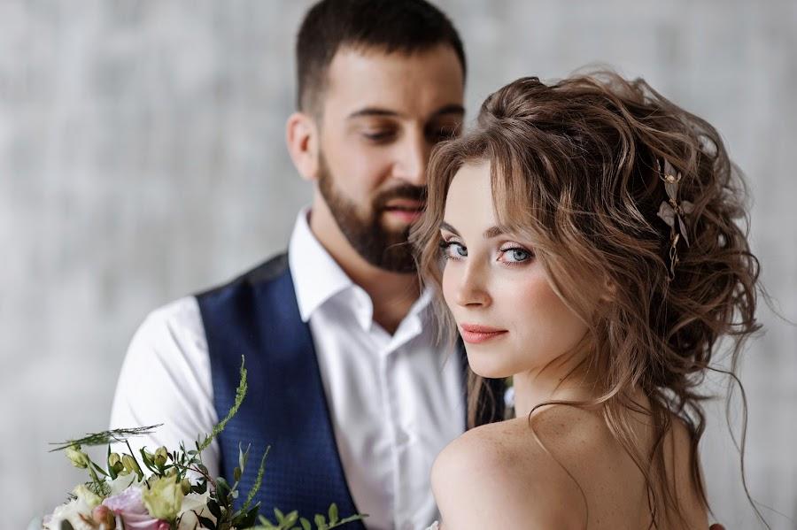 Свадебный фотограф Наталия Дегтярева (Natali). Фотография от 14.04.2018