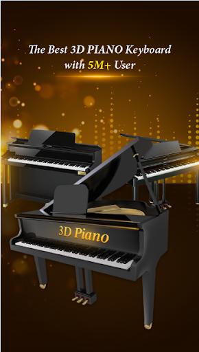 Piano Keyboard - Real Piano Game Music 2020 1.0.1 screenshots 4