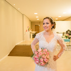 Wedding photographer Daniel Stochero (danielstochero). Photo of 28.10.2017