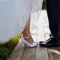 Wedding photographer Tatyana Cherchel (Kallaes). Photo of 29.03.2017