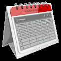 School Schedule icon