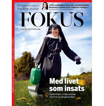 Fokus #24/19