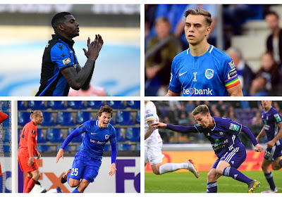 Bongonda en Wesley scheuren nu al alle transferrecords aan flarden in de Jupiler Pro League, en er zit nog meer in de pijplijn