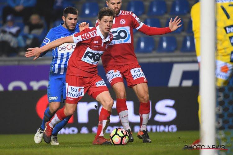 KV Kortrijk heeft een nieuwe kapitein en het is toch een verrassing
