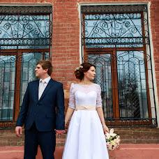 Wedding photographer Olya Zharkikh (olanasedkina). Photo of 14.03.2016