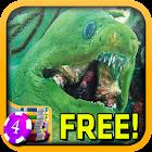 3D Eel Slots - Free icon