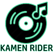 Top Kamen Rider Lyrics