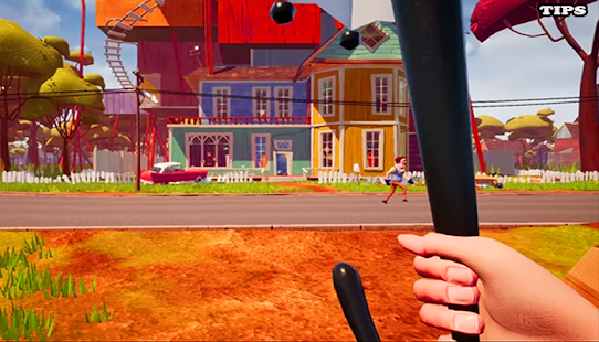 New Hello Neighbor Game Tips - náhled