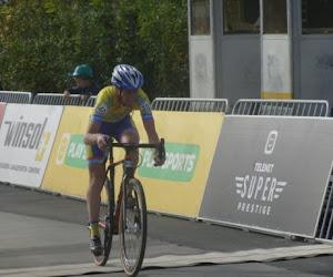 Kim Van de Steene blijft haar ploeg langer trouw