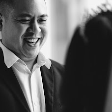 Wedding photographer Trung Võ (iamtrungvo). Photo of 18.06.2018