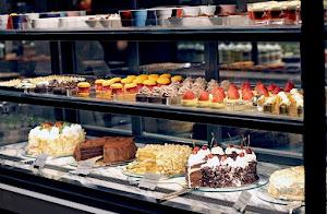 Ritz Carlton Bakery