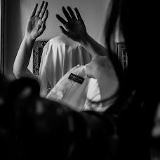 Wedding photographer Sergio Gallegos (SergioGallegos). Photo of 23.03.2018