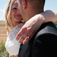 Wedding photographer Fabio Magara (FabioMagara). Photo of 25.08.2018