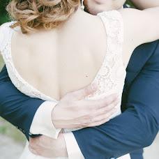 Wedding photographer Angelina Popova (AngelinaLinaGely). Photo of 08.04.2017