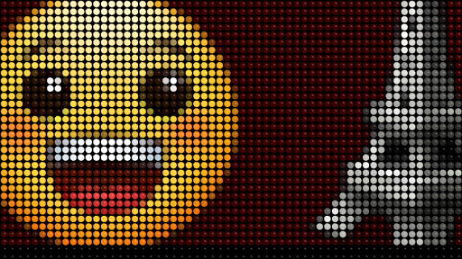LED Scroller screenshot 1