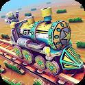 Paper Train: Rush icon