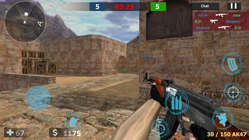Counter Terrorist: Strike War 10 screenshots 3