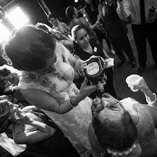 Wedding photographer Christian Nassri (nassri). Photo of 01.06.2018