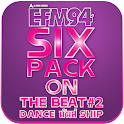 EFM SIX PACK ON THE BEAT