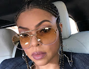 Taraji is devastated by the loss of the director.