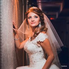 Wedding photographer Aleksandr Ryabec (RyabetsA). Photo of 16.10.2015