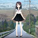 Kawaii Girl Dress Up icon