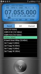 HamSphere 4.0 Mobile - náhled