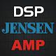 JENSEN DSP AMP SMART APP Download on Windows