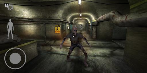 Code Triche Horreur Hôpital Zombie - Échapper Terrifiant apk mod screenshots 2