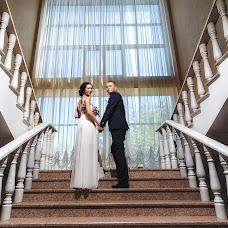 Bryllupsfotograf Pavel Kolyadin (PavelKolyadin). Bilde av 05.04.2019