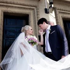 Wedding photographer Anna Kireeva (annakir34). Photo of 27.11.2017