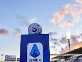 Crotone, lanterne rouge de Serie A, licencie son entraîneur