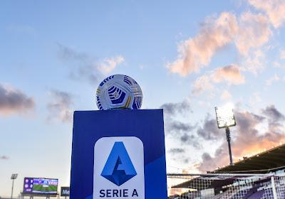 La Serie A sponsorisée ... par des cryptomonnaies !