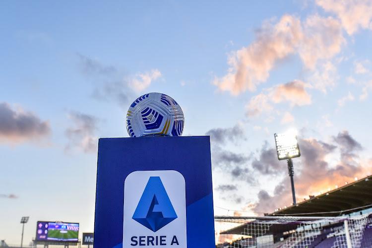 Super League : 11 clubs de Serie A souhaitent voir Milan, l'Inter et la Juventus sanctionnés