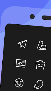 Phosphor Icon Pack Screenshot