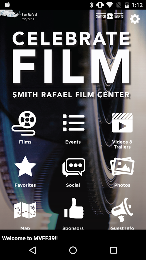 Rafael | MVFF- screenshot