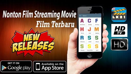LK21: Layarkaca21 Popular app (apk) free download for