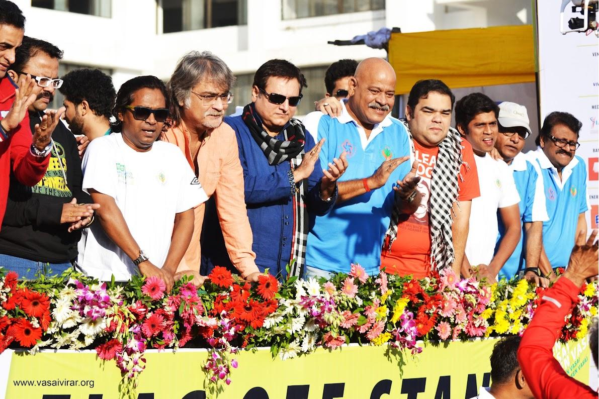 Vasai-Virar Marathon Photos 2016