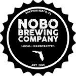 Logo for Nobo Brewing Co
