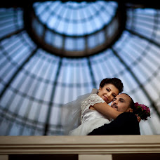 Wedding photographer Dragos Ion (ion). Photo of 21.02.2014