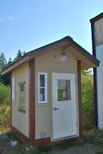 Photo: Tiny House Ticket Booth