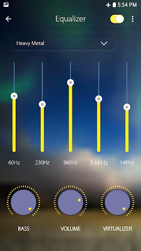 Music Player 1.5.6 Screenshots 5