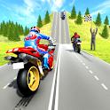 Bike Stunt Ramp Race 3D - Bike Stunt Games 2021 icon