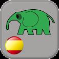 10000 Spanish Verbs icon