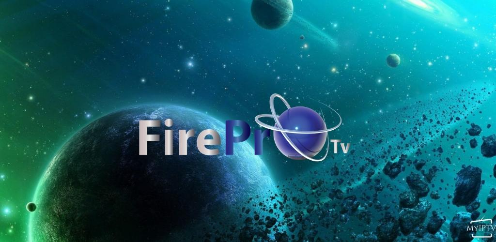 Download FirePro TV STB APK latest version app for android devices