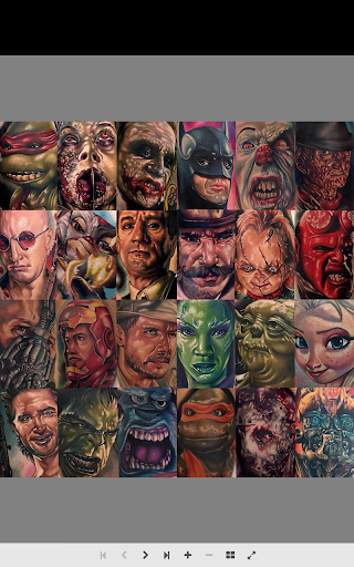 玩生活App|紋身理念免費|APP試玩